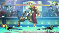 Super Street Fighter IV - screenshot 13