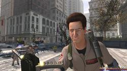 Ghostbusters: The Video Game - screenshot 2