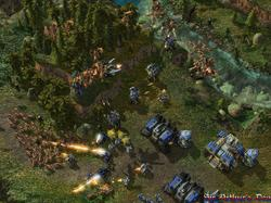 StarCraft II - screenshot 8
