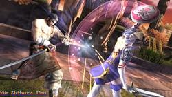 Soulcalibur: Broken Destiny - screenshot 14