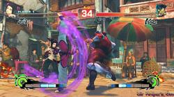 Super Street Fighter IV - screenshot 14