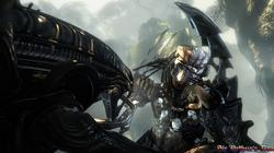 Aliens vs. Predator - screenshot 2