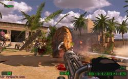 Serious Sam HD - screenshot 10