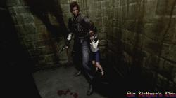 Resident Evil: The Darkside Chronicles - screenshot 21