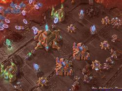 StarCraft II - screenshot 9