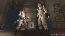Ghostbusters: The Video Game - screenshot 3