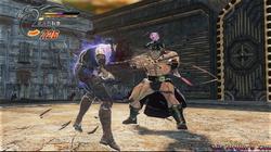 Hokuto Musou - screenshot 9