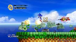 Sonic the Hedgehog 4: Episode 1 - screenshot 3