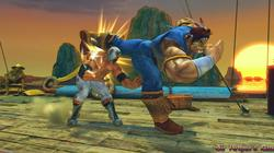 Super Street Fighter IV - screenshot 15