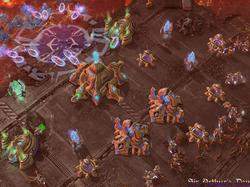 StarCraft II - screenshot 10