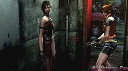 Resident Evil: The Darkside Chronicles - screenshot 23