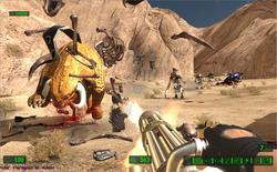 Serious Sam HD - screenshot 12
