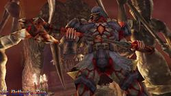 Soulcalibur: Broken Destiny - screenshot 16