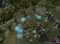 StarCraft II - screenshot 11
