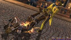 Soulcalibur: Broken Destiny - screenshot 17