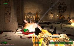 Serious Sam HD - screenshot 13