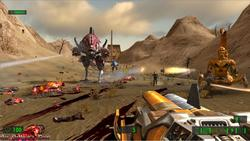 Serious Sam HD - screenshot 14