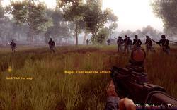 Darkest of Days - screenshot 1