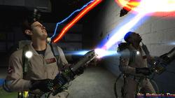 Ghostbusters: The Video Game - screenshot 6