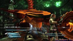 Final Fantasy XIII - screenshot 2