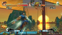 Super Street Fighter IV - screenshot 19