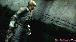 Resident Evil: The Darkside Chronicles - screenshot 26