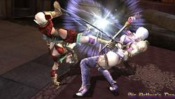 Soulcalibur: Broken Destiny - screenshot 19