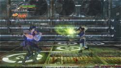 Hokuto Musou - screenshot 14