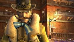 Soulcalibur: Broken Destiny - screenshot 21