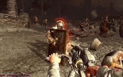 Darkest of Days - screenshot 4