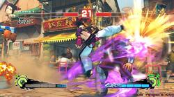 Super Street Fighter IV - screenshot 21