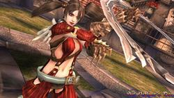 Soulcalibur: Broken Destiny - screenshot 22
