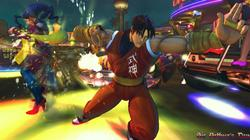 Super Street Fighter IV - screenshot 22