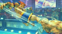 Super Street Fighter IV - screenshot 23