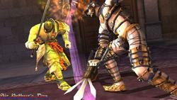 Soulcalibur: Broken Destiny - screenshot 23
