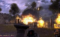 Darkest of Days - screenshot 6