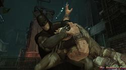 Batman: Arkham Asylum - screenshot 3