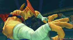 Super Street Fighter IV - screenshot 24