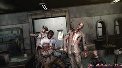 Resident Evil: The Darkside Chronicles - screenshot 31