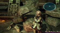 Final Fantasy XIII - screenshot 8