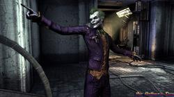 Batman: Arkham Asylum - screenshot 4