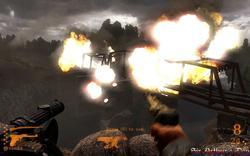 Darkest of Days - screenshot 7