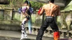 Tekken 6 - screenshot 1