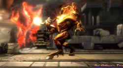 God of War III - screenshot 10