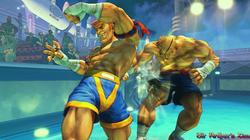 Super Street Fighter IV - screenshot 25