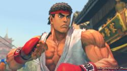 Street Fighter IV PC - screenshot 1