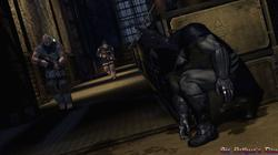 Batman: Arkham Asylum - screenshot 6