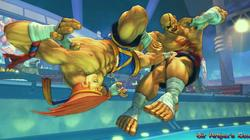 Super Street Fighter IV - screenshot 26