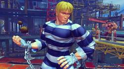 Super Street Fighter IV - screenshot 27