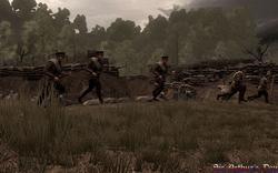 Darkest of Days - screenshot 10